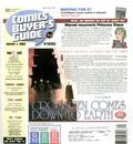 Comics Buyer's Guide (1971) 1550