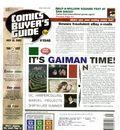 Comics Buyer's Guide (1971) 1548