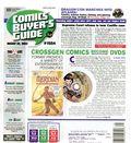 Comics Buyer's Guide (1971) 1554