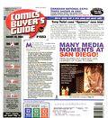 Comics Buyer's Guide (1971) 1553