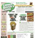 Comics Buyer's Guide (1971) 1562