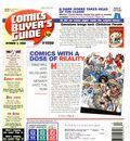 Comics Buyer's Guide (1971) 1559
