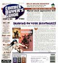 Comics Buyer's Guide (1971) 1563