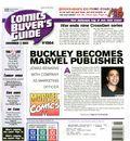 Comics Buyer's Guide (1971) 1564