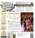 Comics Buyer's Guide (1971) 1566