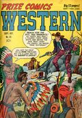Prize Comics Western (1948) 83