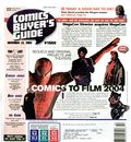 Comics Buyer's Guide (1971) 1569