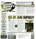 Comics Buyer's Guide (1971) 1568