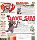 Comics Buyer's Guide (1971) 1576