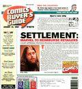 Comics Buyer's Guide (1971) 1575