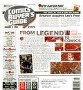 Comics Buyer's Guide (1971) 1572