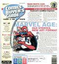Comics Buyer's Guide (1971) 1578