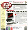 Comics Buyer's Guide (1971) 1577