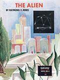 Galaxy Science Fiction Novels SC (1950 - 1961) 6-1ST