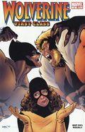 Wolverine First Class (2008) 2HASBRO