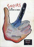 Galaxy Science Fiction Novels SC (1950 - 1961) 7-1ST