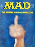 Mad (1955 Magazine #24 On) 166