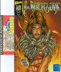 Witchblade Wizard Ace Edition (1996) 1SIGNED