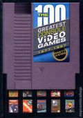 100 Greatest Console Video Games: 1977-1987 HC (2014 Schiffer) 1-1ST