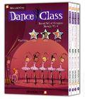 Dance Class HC (2012-2016 Papercutz) SET#1