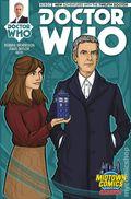 Doctor Who The Twelfth Doctor (2014 Titan) 1MIDTOWN