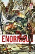 Enormous (2014) 4COMICXPB