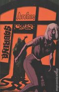 Chilling Adventures of Sabrina (2014 Archie) 1NYCC