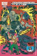 Transformers vs. G.I. Joe (2014 IDW) 1RE