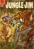 Jungle Jim (1954 Dell/Charlton) 14