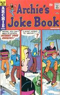 Archie's Joke Book (1953) 210