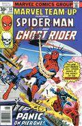 Marvel Team-Up (1972 1st Series) Mark Jewelers 58MJ
