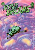 Fever Dreams (1972) #1, 3rd Printing