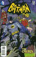 Batman '66 (2013 DC) 17