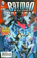 Batman Beyond Universe (2013) 16