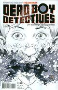 Dead Boy Detectives (2013) 11