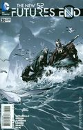 New 52 Futures End (2014) 30