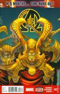 New Avengers (2013 3rd Series) 27