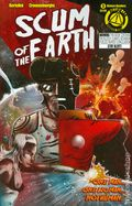 Scum of the Earth (2014) 3