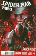 Spider-Man 2099 (2014 2nd Series) 6