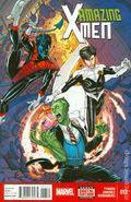 Amazing X-Men (2014) 13A
