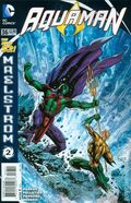 Aquaman (2011 5th Series) 36A