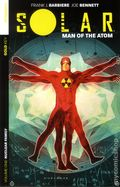 Solar Man of the Atom TPB (2014-2015 Dynamite) Gold Key Edition 1-1ST