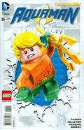 Aquaman (2011 5th Series) 36B
