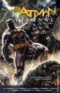 Batman Eternal TPB (2014-2015 DC Comics The New 52) 1-1ST
