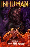 Inhuman TPB (2014-2015 Marvel NOW) 1-1ST