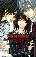 Vampire Knight Official Fanbook SC (2014 Viz Digest) 1-1ST