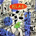 Blab SC (1988-2007 Kitchen Sink/Fantagraphics) 9-1ST