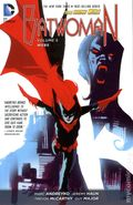 Batwoman TPB (2012-2015 DC Comics The New 52) 5-1ST