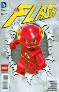 Flash (2011 4th Series) 36B