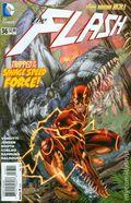 Flash (2011 4th Series) 36A